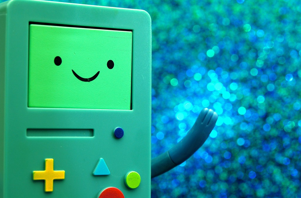 Why adults who play video games are happier
