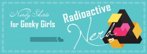 Radioactive Nerd - nerdy skirts for geeky girls